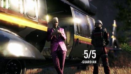 Far cry 4 : Accolades trailer de Far Cry 4