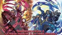 Pokémon Saphir Alpha - Les éléments clés de Pokémon Rubis Oméga / Saphir Alpha