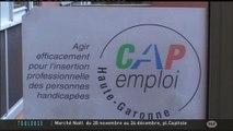 Handicap : Convention entre CAP Emploi 31 et l'ADAPT