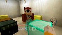 Minecraft Xbox - Pig Problem [230]Deathmatch Hunger Games - Minecraft Animation