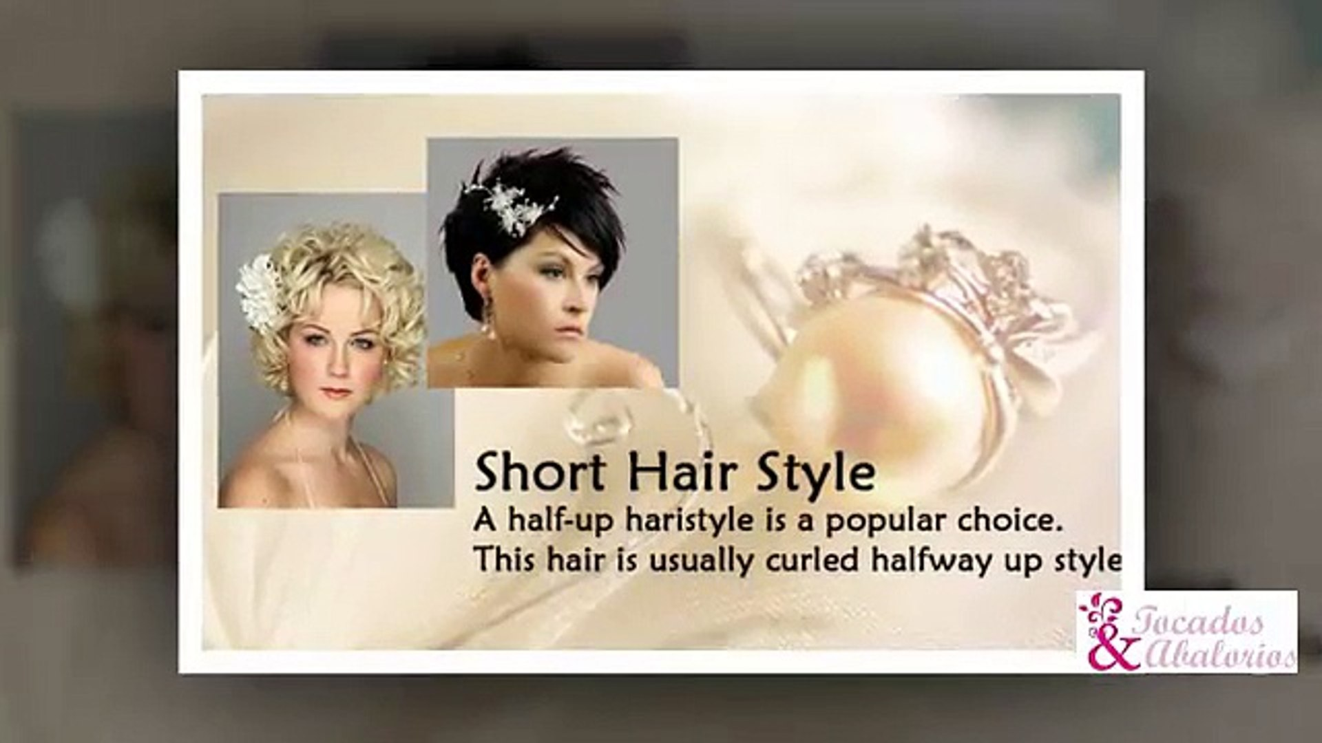 Hair Accessories For Different Hair Styles