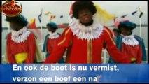 Coole Piet - De Verdwijning [De Club van Sinterklaas 2014]