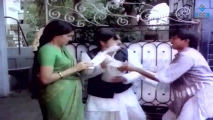 Edutha Sabadham Mudippaen Movie - Back To Back Comedy Scenes