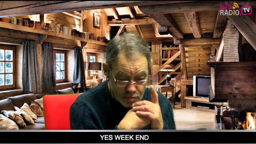 Yes week-end - samedi 22 11 2014