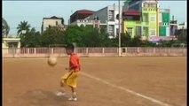 ● Trần Gia Huy ●   'siêu nhân' ►Thần Đồng bóng đá Việt Nam 11 tuổi