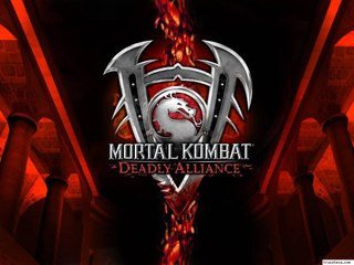 Mortal Kombat: Deadly Alliance Resource | Learn About, Share