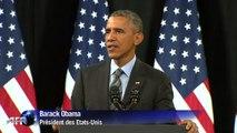 Etats-Unis: Obama défend la régularisation des sans-papiers