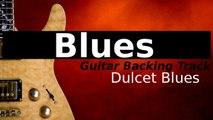 Blues Jam Track in E Minor - Dulcet Blues