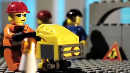 Fana'briques 2012 (LEGO Brickfilm)