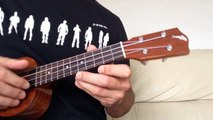 Clocks   Coldplay ukelele cover