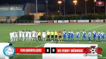CFA Groupe B 2014:FCM Aubervilliers - US Fleury