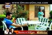 Dil Nahi Manta Episode 2 on Ary Digital in High Quality 22nd November 2014