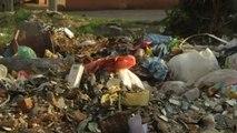 Plague in Madagascar kills 40 people