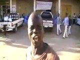 افريقي يقلد المعلق عصام الشوالي بشكل مذهل