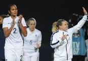 France-Nouvelle-Zélande Féminines : buts et actions de la victoire 2-1 !