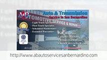 Audi Automotive 909-327-4185 Repairs