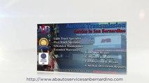 San Bernardino 909-327-4185 Audi Services
