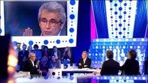 """Aymeric Caron casse son tabouret dans """"On n'est pas couché"""""""