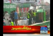 PTI Sets Up 52 Body Builders Squad To Tackle PMLN Gullu Butts in Gujranwala