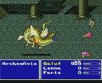 L'Epreuve Galuf - Partie 13 (Final Fantasy V Solo Character Challenge)