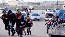 Edirne'de Kemikleri Bulunan 9 Afgan Göçmen, Cinayete Kurban Gitmiş