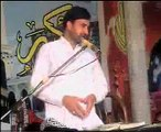 Allama Ali Nasir Talhara majlis 12 sep 2014 Ghulshan colony Gujranwala