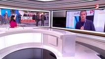 Tunisie: Béji Caïd Essebsi, 87 ans et favori des élections présidentielles