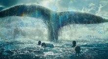 Au coeur de l'Océan - Bande-annonce [VF|HD] [NoPopCorn] (Chris Hemsworth, Ron Howard) (In the Heart of the Sea)