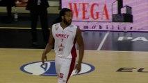 SLUC Nancy Basket - Orléans Loiret Basket (73-64)_ 9ème journée Pro A 2014-2015