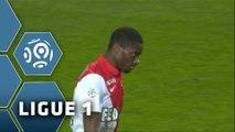 But Geoffrey KONDOGBIA (59ème csc) / AS Monaco - SM Caen (2-2) - (MON - SMC) / 2014-15