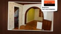 A vendre - maison - Le Portel (62480) - 100m²
