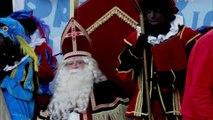 Sinterklaas WC Maaswijk - Coole Piet Diego - SpijkKids / Spijkenisse 2014