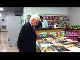Moreira Franco em visita ao Aeroporto Pinto Martins