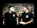Equipe do blog Clube da Luta fala da expectativa para o UFC 164