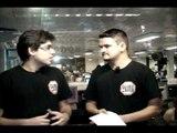 Equipe do Blog Clube da Luta comenta a expectativa para o UFC 160