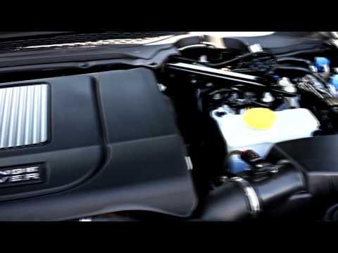 Novo Range Rover Vogue