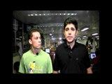 Equipe do blog Clube da Luta comenta os duelos principais do UFC 158