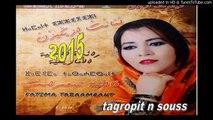 Fatima Tabaamrant  . tagropit n souss .. Album 2015  track 3