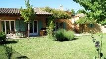 A vendre - Maison/villa - St Etienne Du Gres (13103) - 7 pièces - 190m²