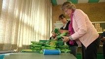 30e campagne des Restos du Cœur: formation des bénévoles