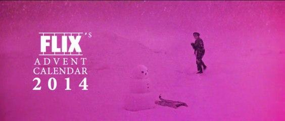FLIX's Advent Calendar 2014 | Teaser
