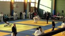 2014 11 23 Judo shiaï Bois d'Arcy