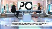 """Marine Le Pen pour une """"alliance patriote"""" avec Chevènement et Dupont-Aignan"""