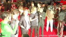 One Direction AMAs 2014 Performance of 'Night Changes' Was Beautiful – American Music Awards 2014