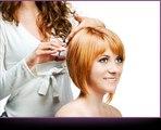 Hair Play and hair Cut ! LONG hair buzzed off - long hair bob haircut tutorial