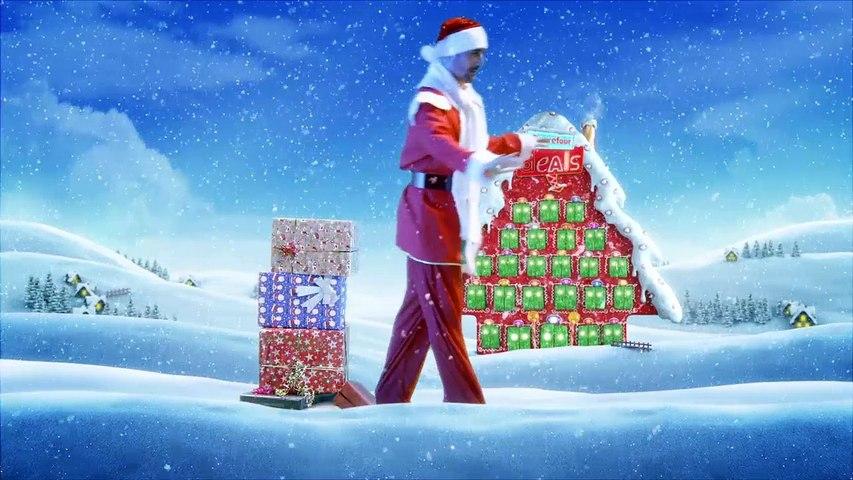 Carrefour Deals Noël (teaser)