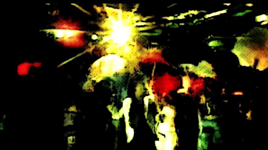 Kaiser Gayser 'DJ' Kaiser Gayser's 4D Club Mix