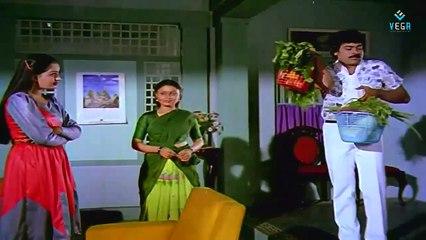 Kolai Karan Movie : Back To Back Comedy Scenes
