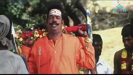 Kathalar kondatam Movie : Back To Back Comedy Scenes