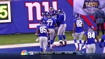 Odell Beckham Jr - Greatest Catch in the History of Football